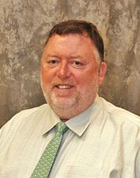 Brendan Feeney, Board Member