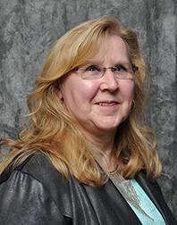 Barbara Friz-Ellison, Office Manager