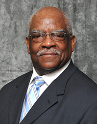 Honorable Judge (retired) Edward Redd, Treasurer