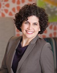 Marissa Blundell, Board Member